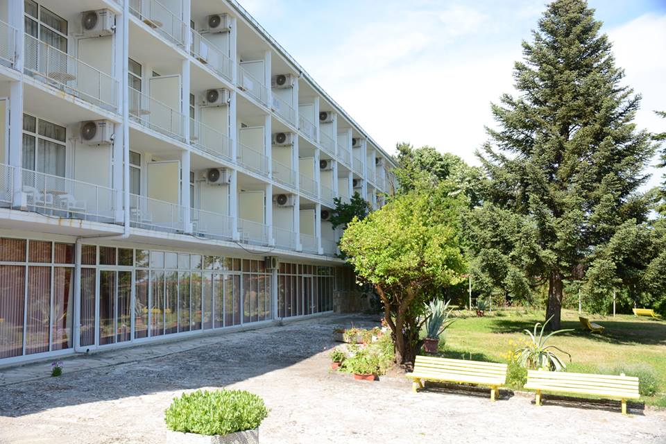 Творчески Дом Варна